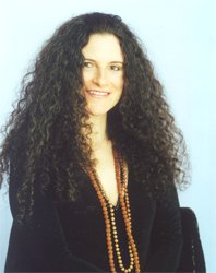 Andrea Mallis, Astrologer and creatrix of Virgo in Service Astrological Consulting
